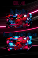 Collab Spiderman by StormShadownGFX