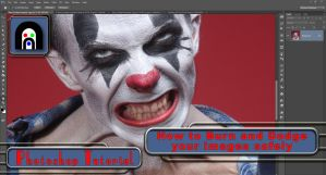 Photoshop CC 2015: Using The Burn and Dodge Tools by Abasyyx
