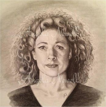 River Song by angelanewell