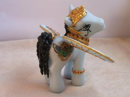 Egyptian Wings front by lovelauraland