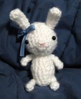SOLD: Little Bunny by Trauermei