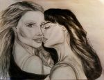 Faberry by Thing-With-Feathers