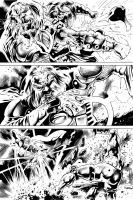 War of Kings Blastaar pg 12 by mechangel2002