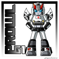 G1 Prowl by YukiMiyasawa by Gatekat