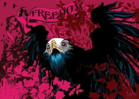 Freedom by MisterChek
