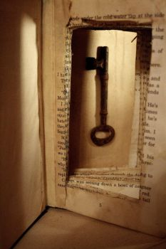 Book. by lostbooks