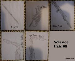 :Science Fair: Instruments by BooBooKachoo