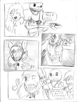 At Freddy's Curse Chapter 3 Page 14 by aPhoenixOfBlueFire