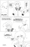 How Not To Be Sat On Pg.2 by Narukokun