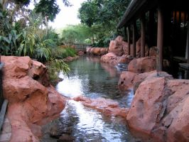 Animal Kingdom Lodge 19 by AreteStock