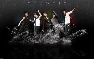 MIROTIC III by MeyLi27