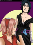 A Baby On The Way-SasuSaku by Inspired-Destiny