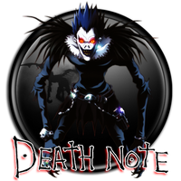 Animes - Death Note C by dj-fahr