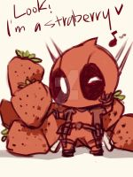 Spideypool36 by LKiKAi