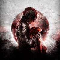 Celldweller - EOAE - Chapter 2 LOVE [Official Art] by 972oTeV