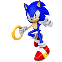 Sonic Got Ring? Effectless by Nibroc-Rock