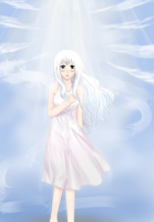 Hetalia OC - Atlantis by Diadesty
