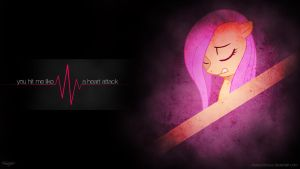 Heart Attack by UtterlyLudicrous