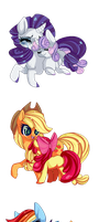 Sisters by Burgerlicious