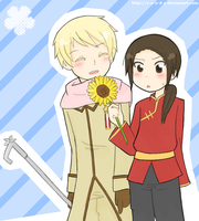 :APH: Russia and China by s-a-n-d-y