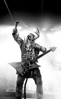 Korpiklaani by GIVEthemHORNS