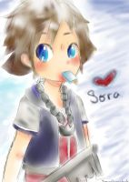 sora by sora0cacahuate