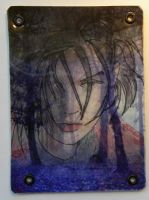 Dryad 2 ATC by hogret