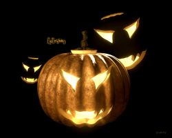 Halloween 2006 by adox-tnw