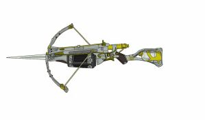 Elssirs crossbow by Elssir