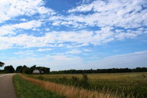 Fields by Huron by Dramier