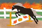 ~Autumn Event Entry~ by jackiehorse