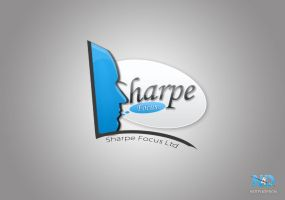 Sharpe Focus Ltd by NODY4DESIGN