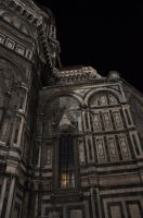 Jesus in Piazza del Duomo by BillyBobJoeFred