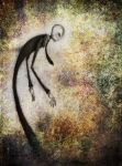 Another Slenderman by alexandraxaccidental