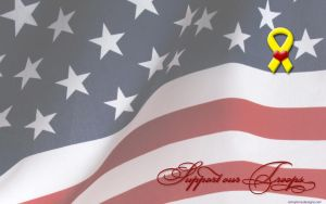 Support our troops by melissamj4