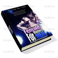 Cover for Female Mastery for Men by O-five