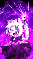 :amy rose lalonde: by amaichan