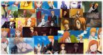 ichihime collage by Bleach-Fairy
