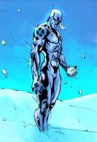 Iceman by JAR by jonathan-rector