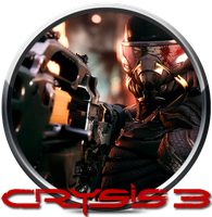Crysis 3 - v03 by C3D49
