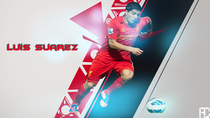 Suarez by ANILDD11