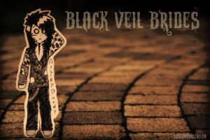 Ashley Purdy - BvB by re-flamed
