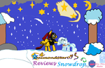 Snowdrop Review Pic by Author-Bat-Pegasus