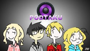 Podtaku by WoodenRobot-sama