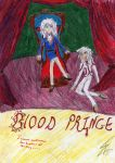Blood Prince by katerinaaqu