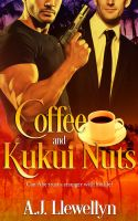 Book Cover Art: Coffee and Kukui Nuts by ajCorza