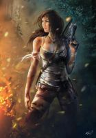 Tomb Raider D by EdgeOfFred
