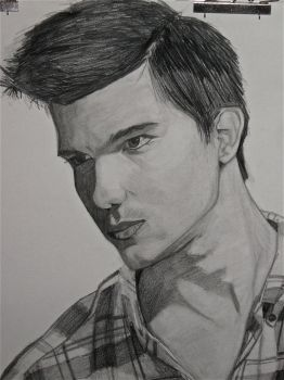 Team Jacob by batmangirl2005