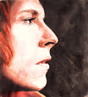 david bowie by ghostblaster