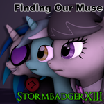SFM - Finding Our Muse (song in desc) by Stormbadger